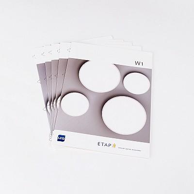 Brochures ETAP