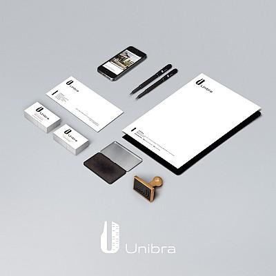 Huisstijl Unibra